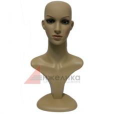 Т-1 / Манекен головы женской