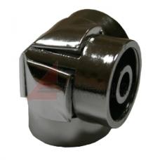 У-3 / Угловой элемент (хром)