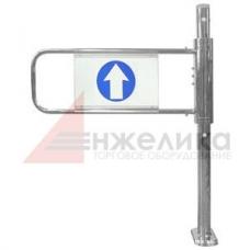 MGR 1060-CR / Ворота механические  1060*900 мм. (правые)