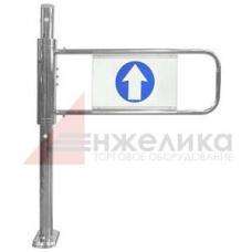 MGL 1060-CR / Ворота механические  1060*900 мм. (левые)