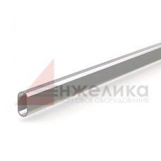 Ф.4000L  Овальная труба 30*15*0,9 мм., 3000 мм.