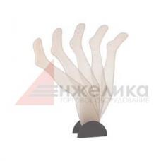 135 / Ноги женские (веер 5 шт.)