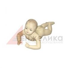 202 / Детский манекен (младенец лежачий) пр.Китай