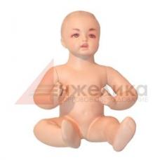 В-1 /Детский манекен (малыш сидячий), пр.Китай
