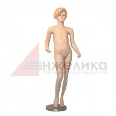 Детский манекен (девочка с каре) в полный рост, пр.Китай