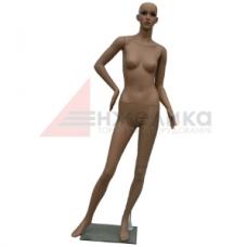 F12/АО1   / Женский манекен пластмас.