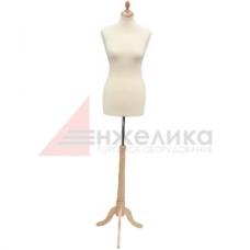BU 9581С52 /  Манекен женский (белый)