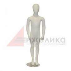 G1 / Детский манекен (матовый) рост 1570 мм., пр.Китай