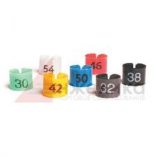 Размерники  42 размер (цветные)