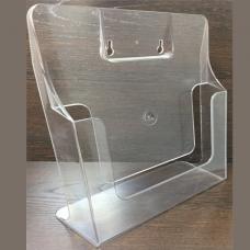 Накопитель настольный д/печатной продукции односекционный RO601-А4
