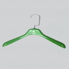 3032 / Плечико детск. (зеленое) 340 мм