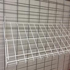 TZ/Полка наклонная 30 П04, размер: 600*300мм