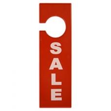 Таблички для торгового зала (sale)
