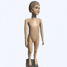 D2-D03 /Детский манекен, пластмасса / пр.Китай