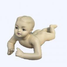 Детский манекен (малыш лежит), пр.Китай