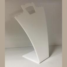 OL-708.W Подставка под колье 160*270*85