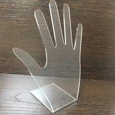 OL-781.1. Дем.формы: рука женская  150*190*80