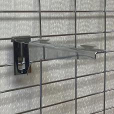 TZ/ QA017 / Полкодержатель 200 мм