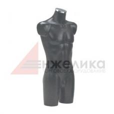 BU 9460 /  Манекен мужской (черный)