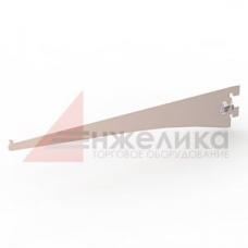 203 М10 Кронштейн д/полки 250 мм (ребром) VERTIKAL
