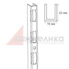 GL / 2302 Стойка h-2395 мм