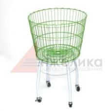 HD-H0108 /Накопитель для распродаж круглый (зелен.)