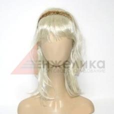S13 (Т5В)/ Парик женский (искусственное волокно)
