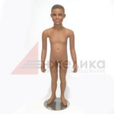 220 / Детский манекен (мальчик-мулат)пр.Китай