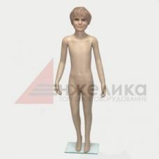 D1-D01 /Детский манекен мальчик, пластмасса /