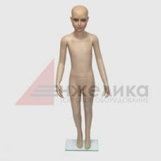 D1-D02 /Детский манекен девочка, пластмасса / пр.Китай