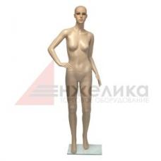 F06/АО2   / Женский манекен пластмас.