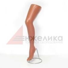 М-15/1  Подставка для ноги (обьемная) метал.