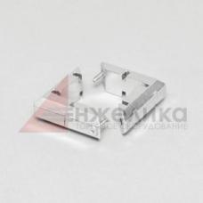 9005 Зажимной элемент (30*30 мм.)
